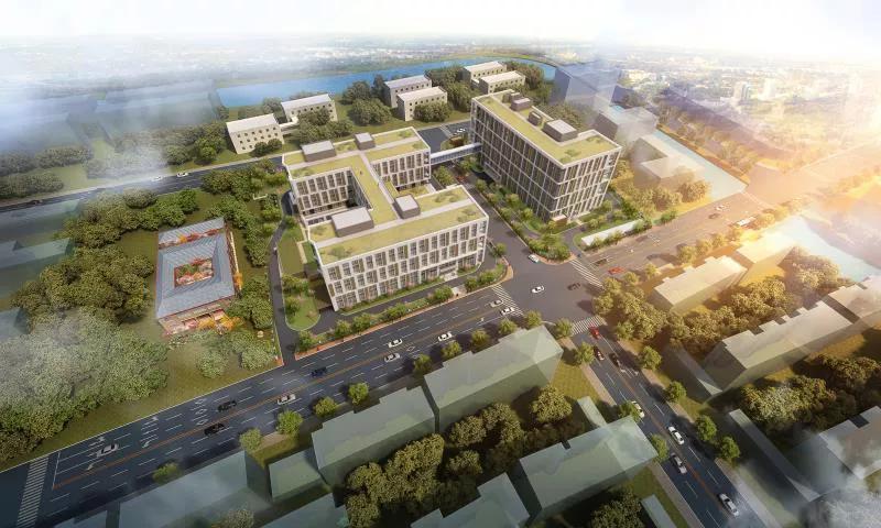 惠南养护院
